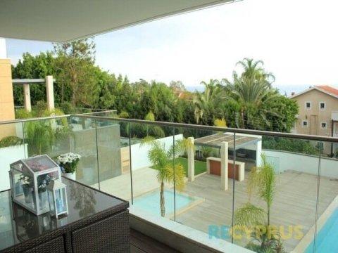 Apartment for rent Amathus Limassol Cyprus 1 2893