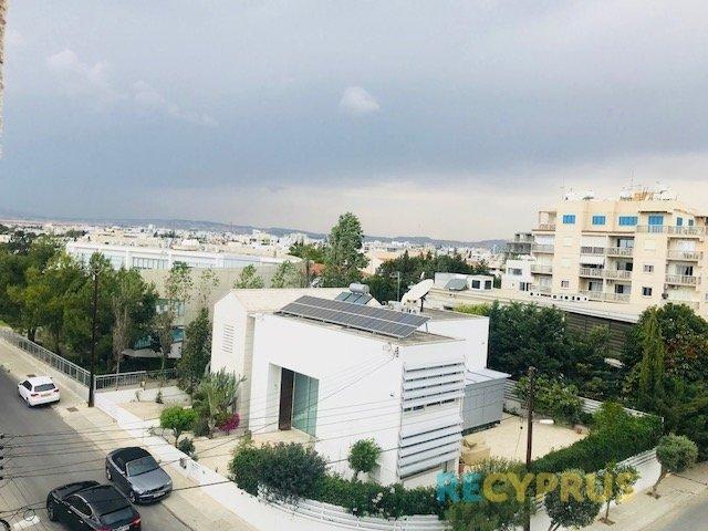 Apartment for rent Faneromeni Larnaca Cyprus 1 4966