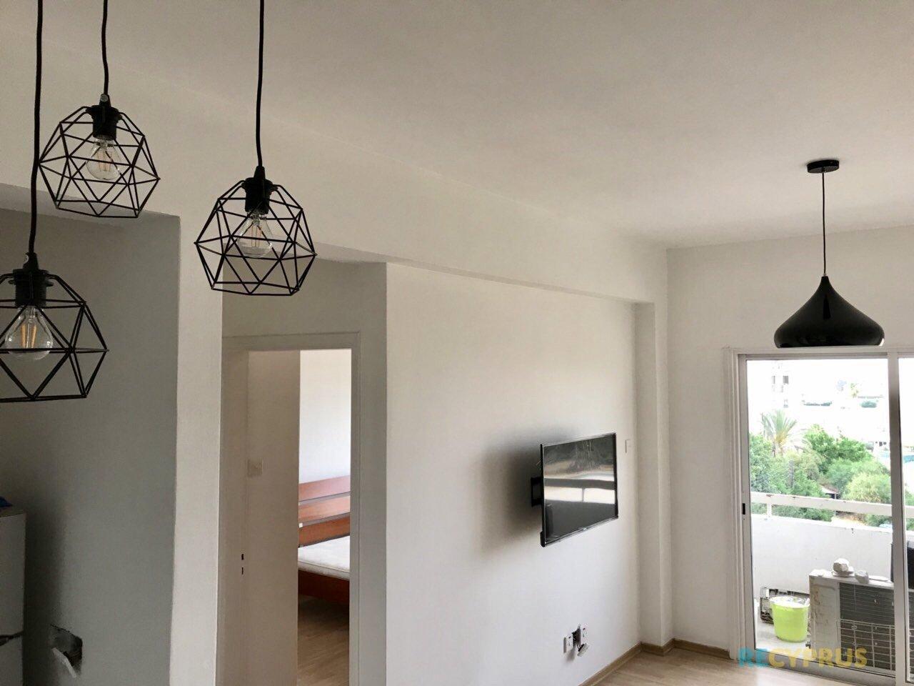 Apartment for rent Faneromeni Larnaca Cyprus 5 4966