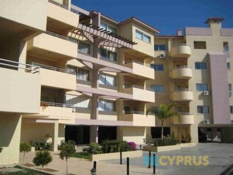 Apartment for rent Limassol Cyprus 1 2880