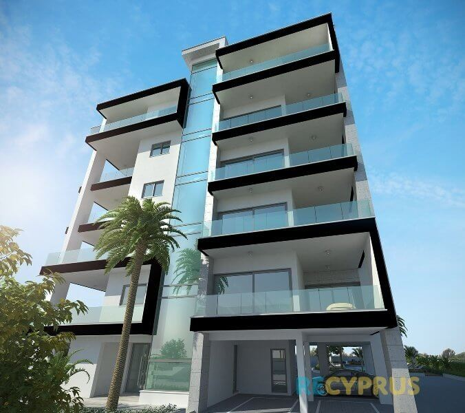 Apartment for sale Agios Tychonas Limassol Cyprus 1 3282