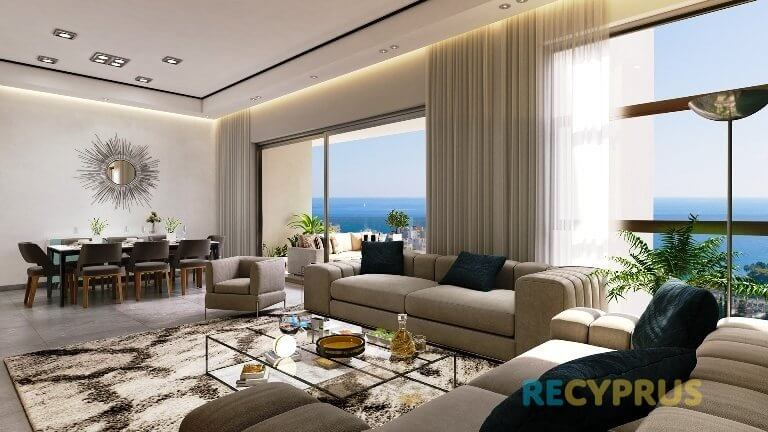 Apartment for sale Agios Tychonas Limassol Cyprus 1 3286