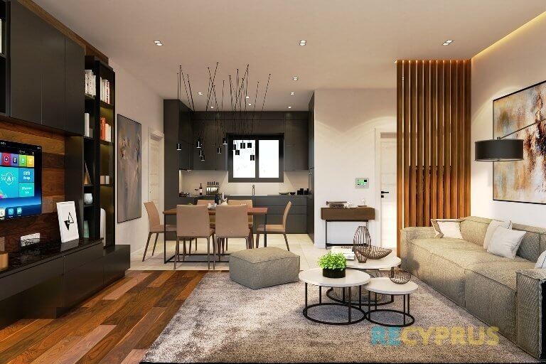Apartment for sale Agios Tychonas Limassol Cyprus 1 3292