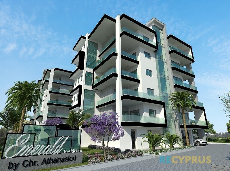 Apartment for sale Agios Tychonas Limassol Cyprus 12 3281