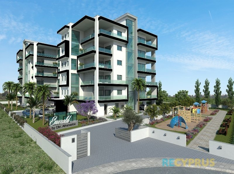 Apartment for sale Agios Tychonas Limassol Cyprus 12 3282