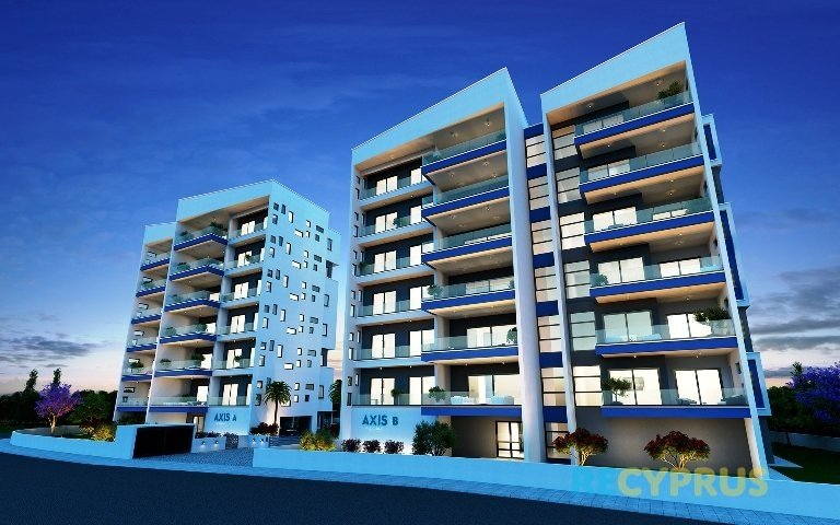 Apartment for sale Agios Tychonas Limassol Cyprus 12 3286