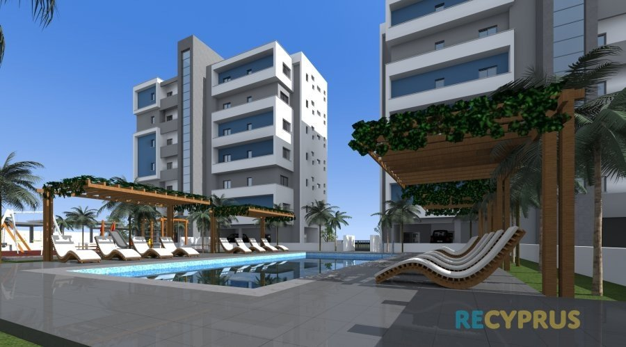 Apartment for sale Agios Tychonas Limassol Cyprus 12 3288