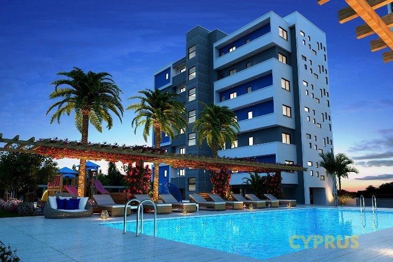 Apartment for sale Agios Tychonas Limassol Cyprus 12 3289