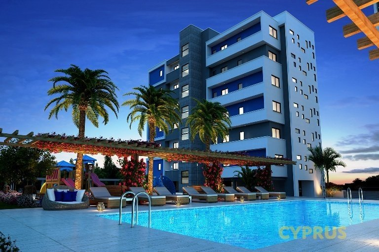 Apartment for sale Agios Tychonas Limassol Cyprus 12 3292