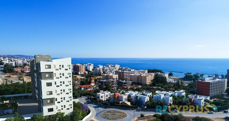 Apartment for sale Agios Tychonas Limassol Cyprus 13 3286