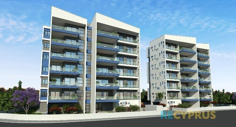 Apartment for sale Agios Tychonas Limassol Cyprus 14 3284