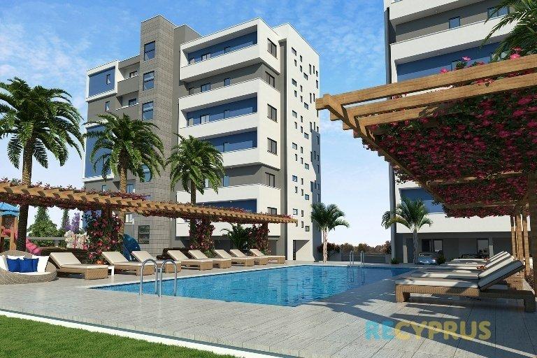 Apartment for sale Agios Tychonas Limassol Cyprus 14 3285