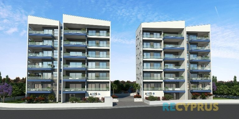 Apartment for sale Agios Tychonas Limassol Cyprus 14 3290