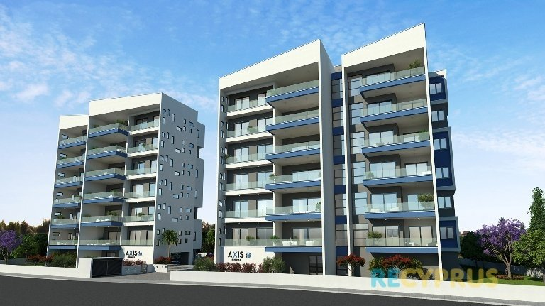 Apartment for sale Agios Tychonas Limassol Cyprus 17 3286
