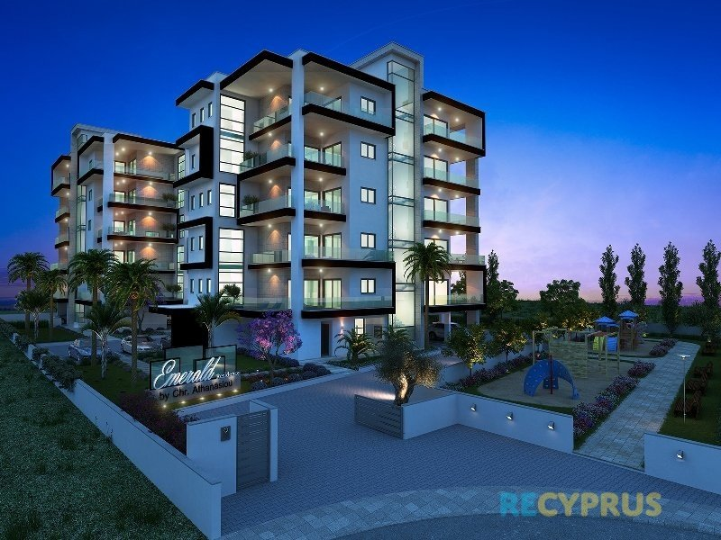 Apartment for sale Agios Tychonas Limassol Cyprus 18 3282