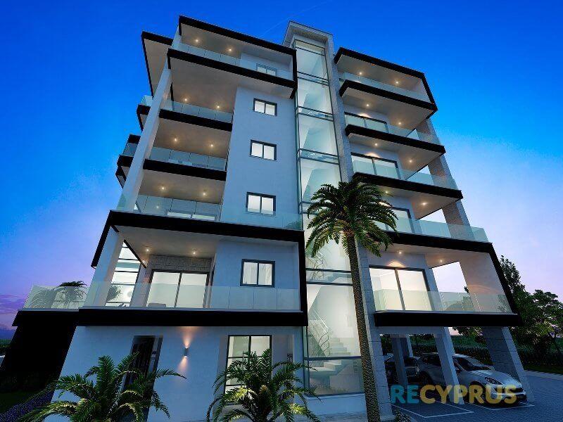Apartment for sale Agios Tychonas Limassol Cyprus 2 3281