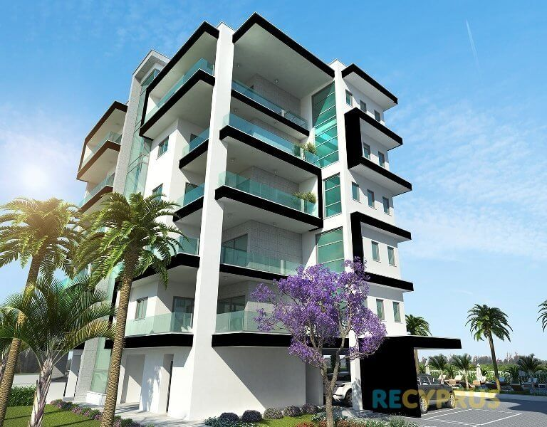 Apartment for sale Agios Tychonas Limassol Cyprus 2 3282
