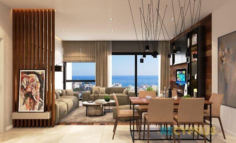 Apartment for sale Agios Tychonas Limassol Cyprus 2 3285