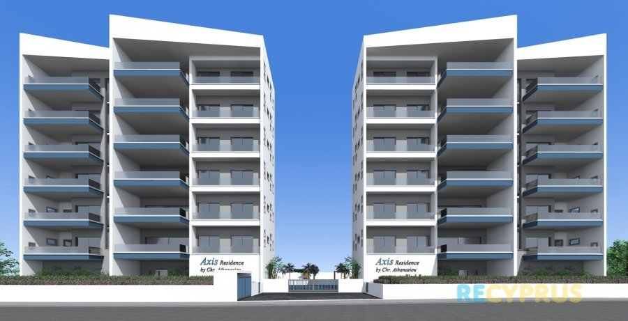 Apartment for sale Agios Tychonas Limassol Cyprus 20 3284