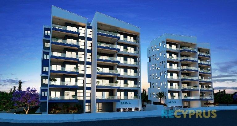 Apartment for sale Agios Tychonas Limassol Cyprus 20 3288