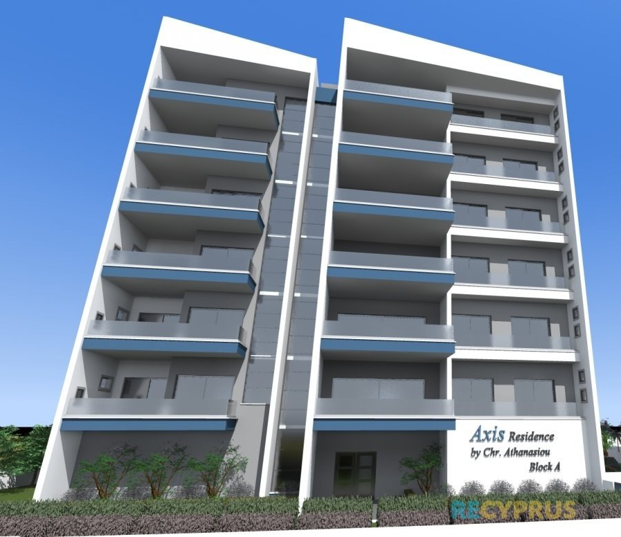 Apartment for sale Agios Tychonas Limassol Cyprus 21 3286