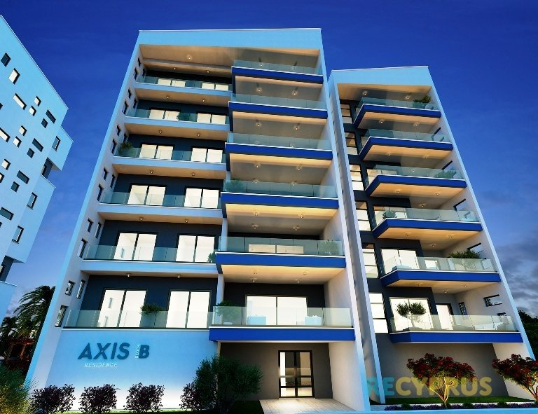 Apartment for sale Agios Tychonas Limassol Cyprus 21 3290