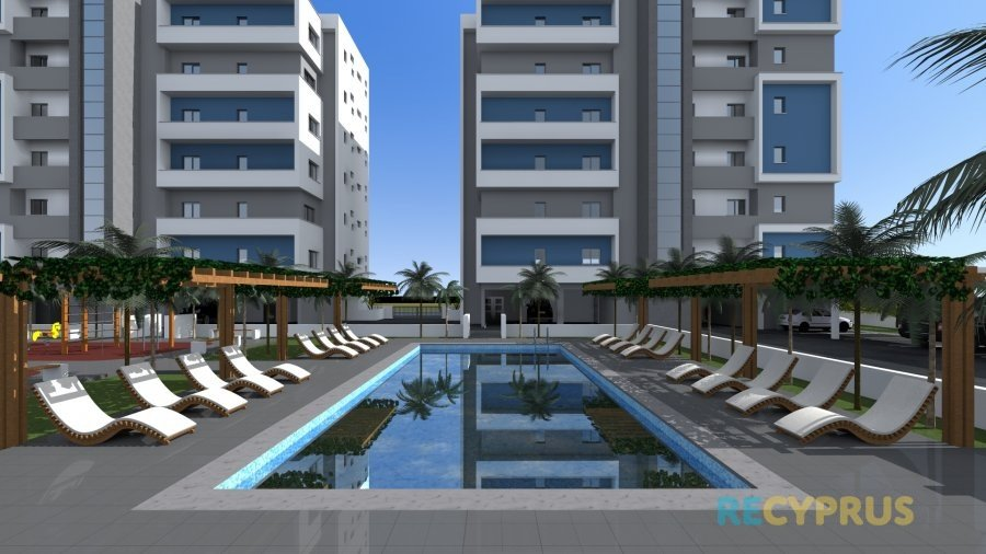 Apartment for sale Agios Tychonas Limassol Cyprus 22 3292
