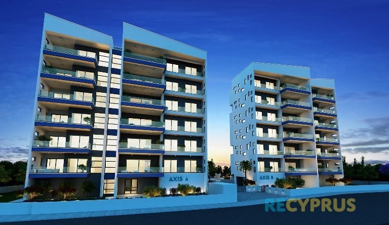 Apartment for sale Agios Tychonas Limassol Cyprus 23 3290