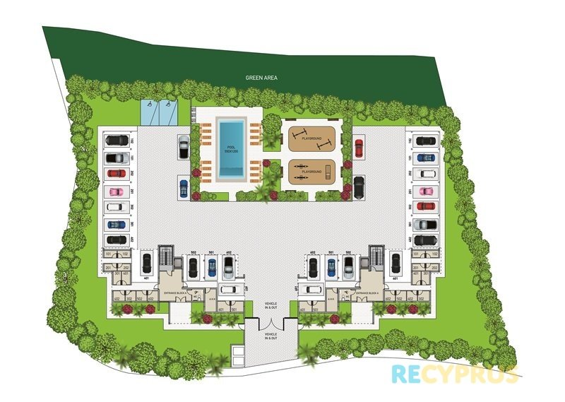 Apartment for sale Agios Tychonas Limassol Cyprus 24 3288