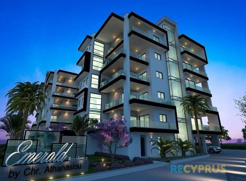 Apartment for sale Agios Tychonas Limassol Cyprus 3 3281