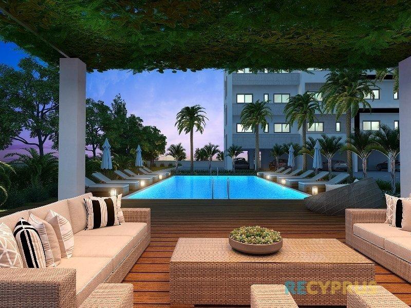 Apartment for sale Agios Tychonas Limassol Cyprus 4 3281