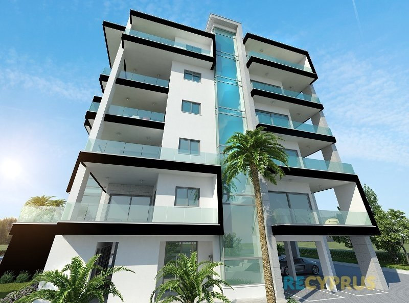 Apartment for sale Agios Tychonas Limassol Cyprus 4 3282