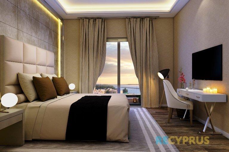 Apartment for sale Agios Tychonas Limassol Cyprus 4 3288