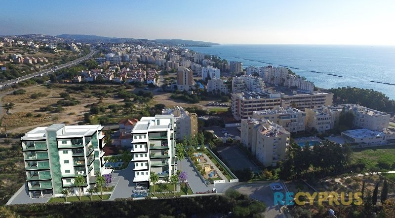 Apartment for sale Agios Tychonas Limassol Cyprus 7 3282