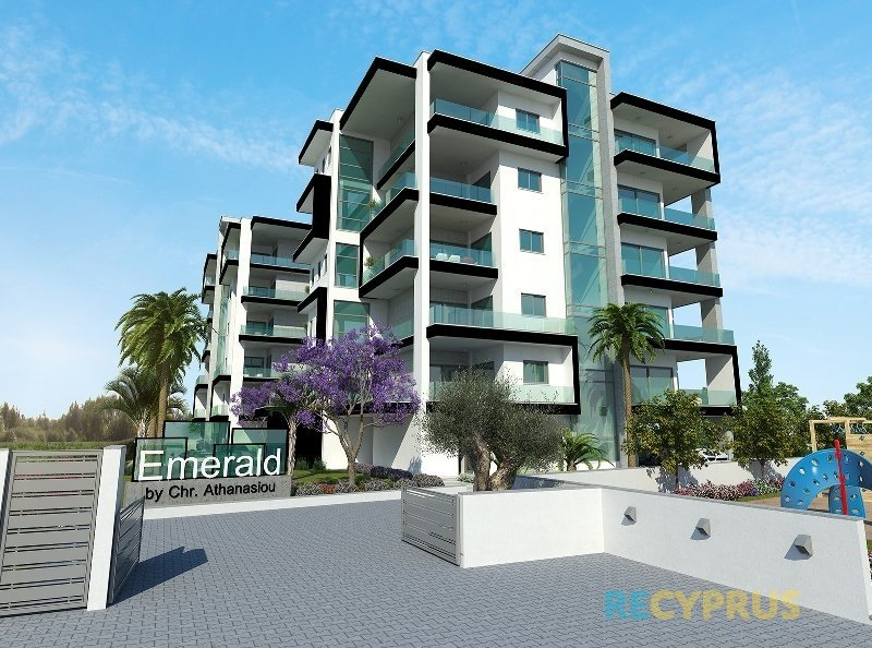 Apartment for sale Agios Tychonas Limassol Cyprus 9 3282