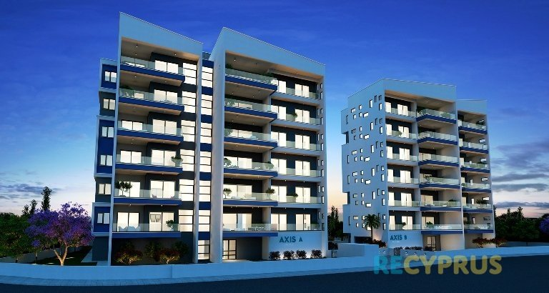 Apartment for sale Agios Tychonas Limassol Cyprus 9 3284