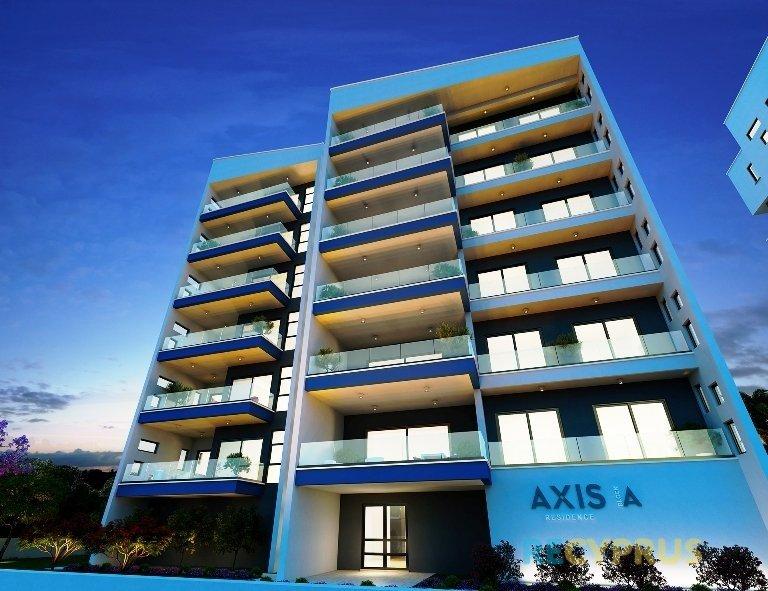 Apartment for sale Agios Tychonas Limassol Cyprus 9 3292