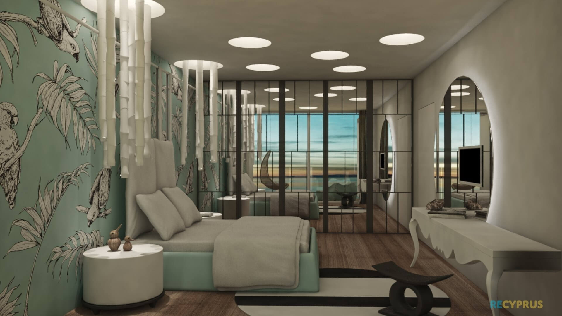 Apartment for sale Ayia Thekla Famagusta Cyprus 6 3477