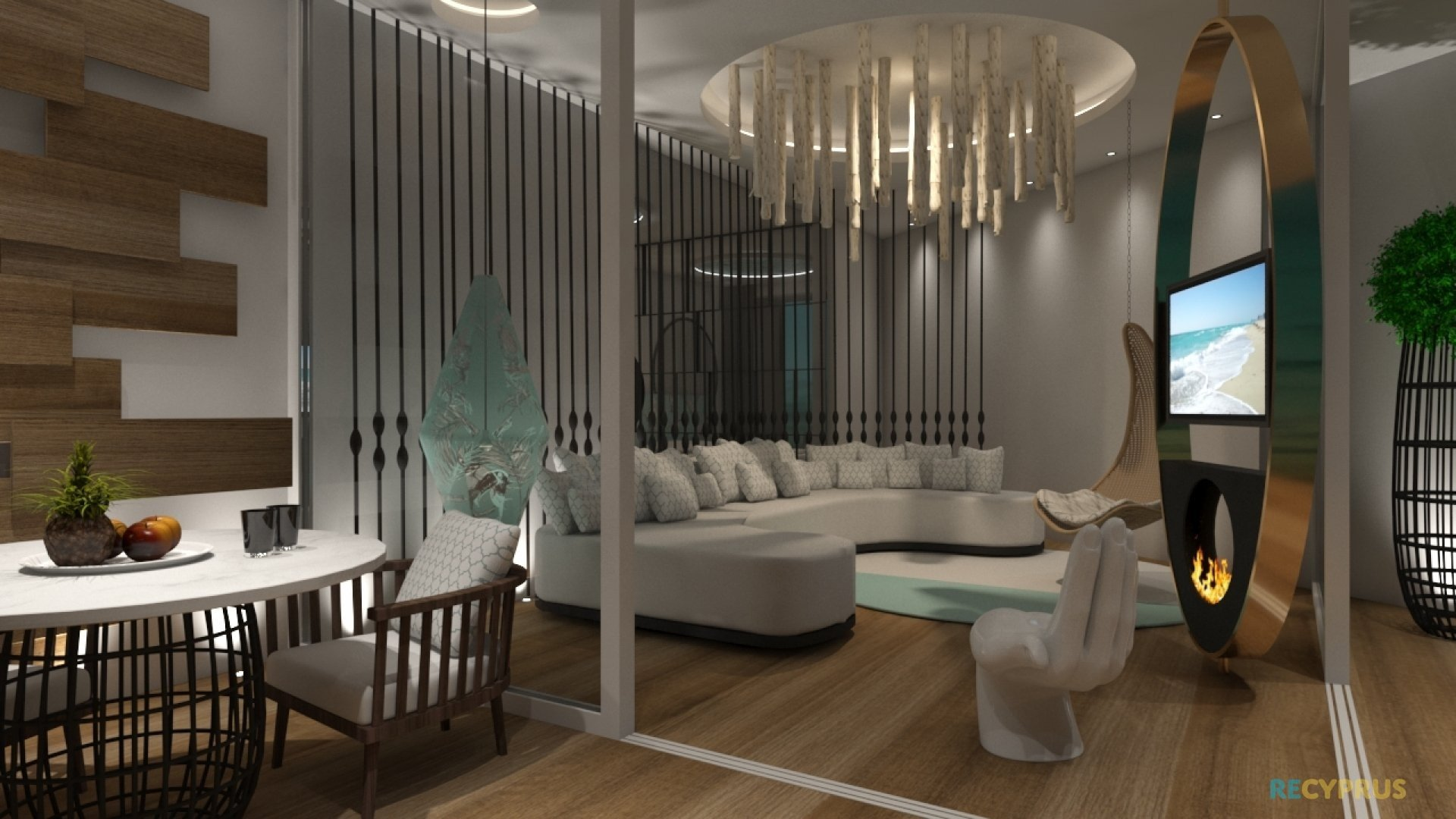 Apartment for sale Ayia Thekla Famagusta Cyprus 9 3450
