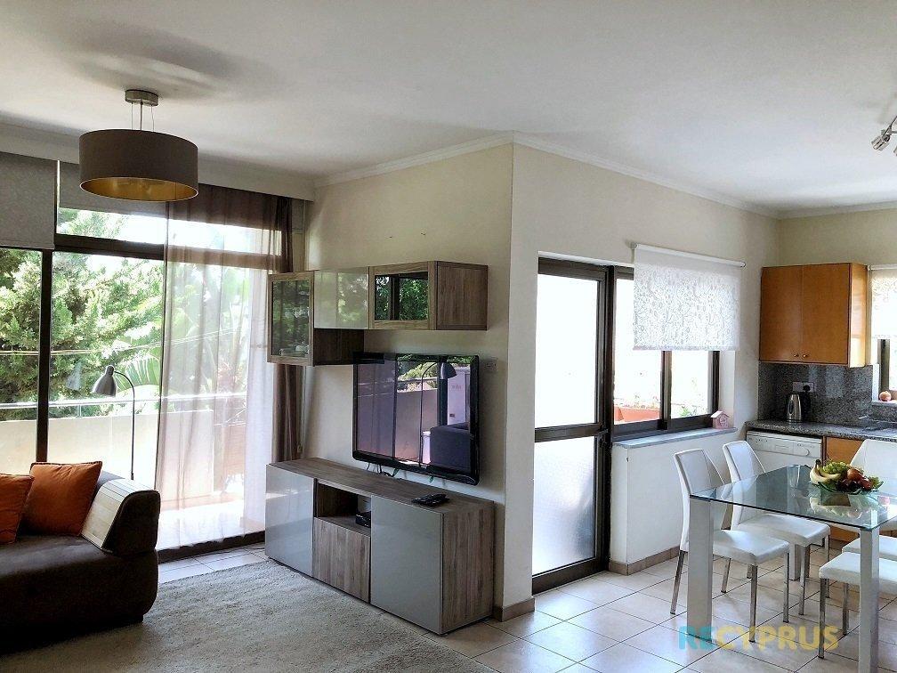 Апартаменты продажа Center (Center) Лимассол (Limassol) Кипр 1 13187