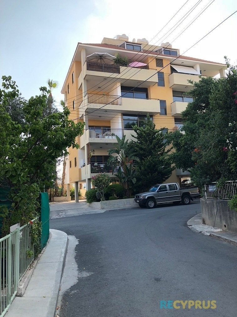 Апартаменты продажа Center (Center) Лимассол (Limassol) Кипр 10 13187