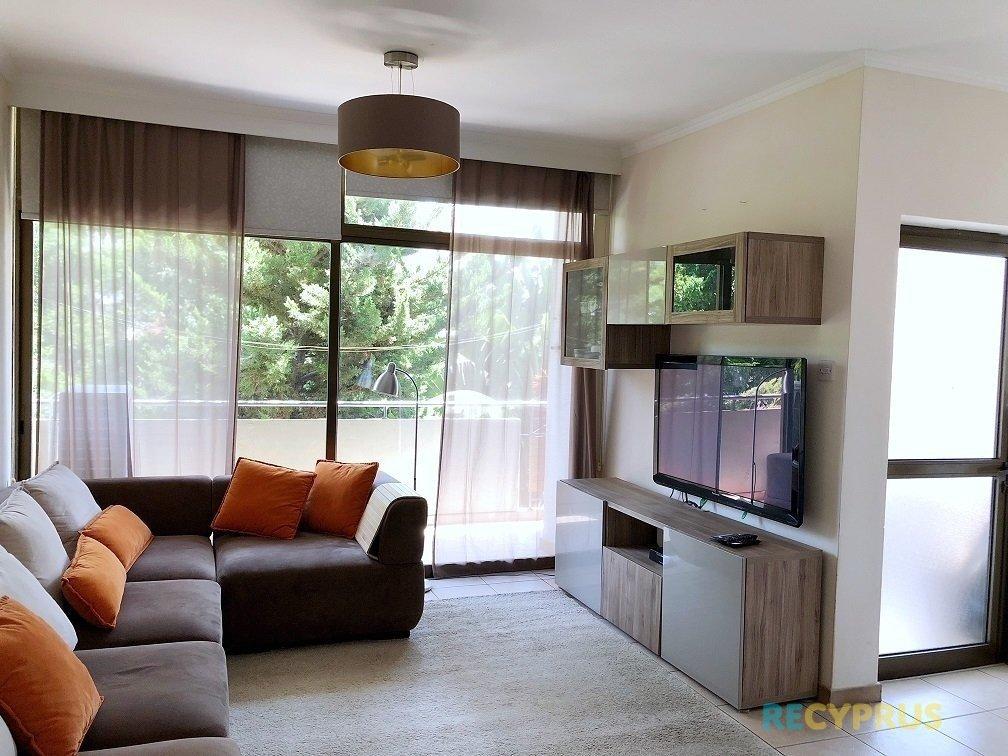 Апартаменты продажа Center (Center) Лимассол (Limassol) Кипр 3 13187
