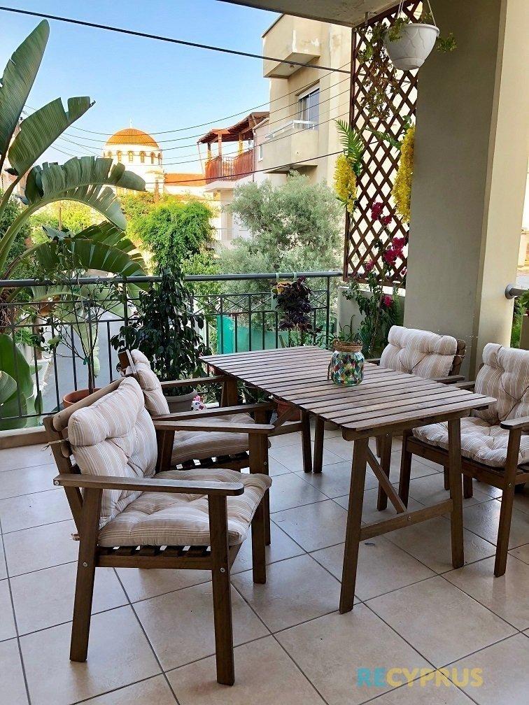 Апартаменты продажа Center (Center) Лимассол (Limassol) Кипр 4 13187