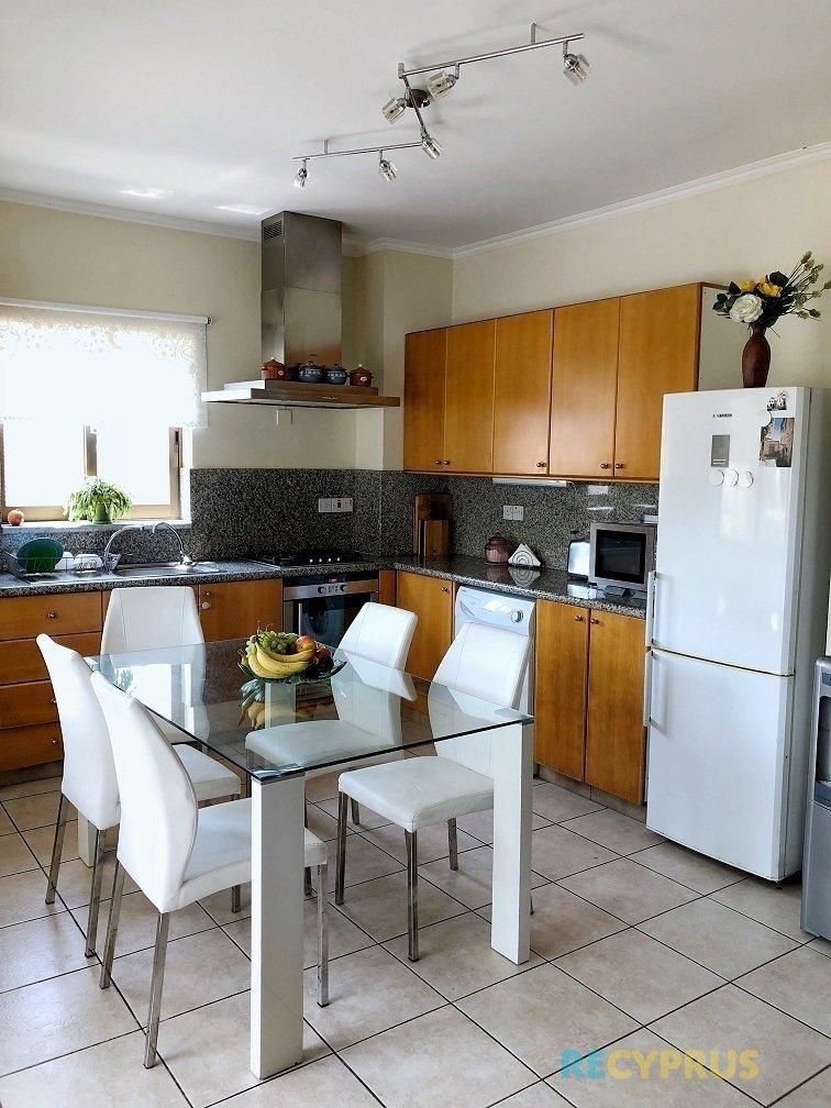 Апартаменты продажа Center (Center) Лимассол (Limassol) Кипр 5 13187