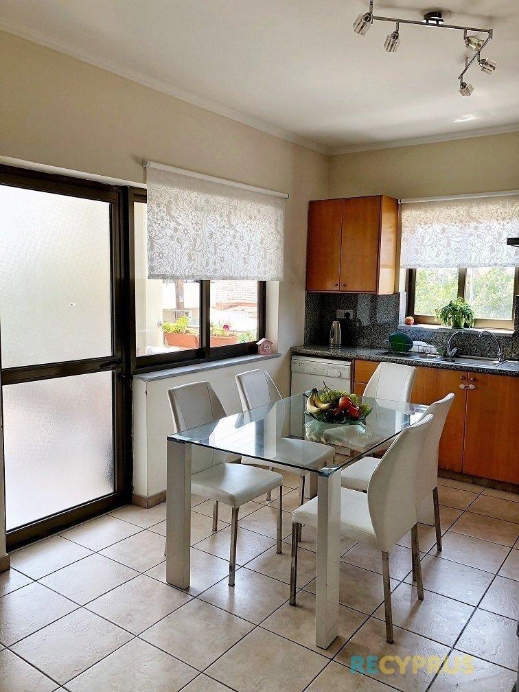 Апартаменты продажа Center (Center) Лимассол (Limassol) Кипр 7 13187