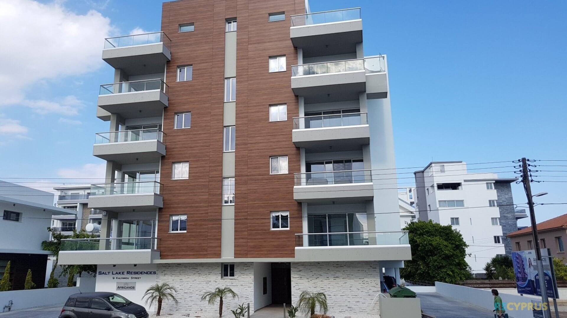 Apartment for sale City Center Larnaca Cyprus 1 3585