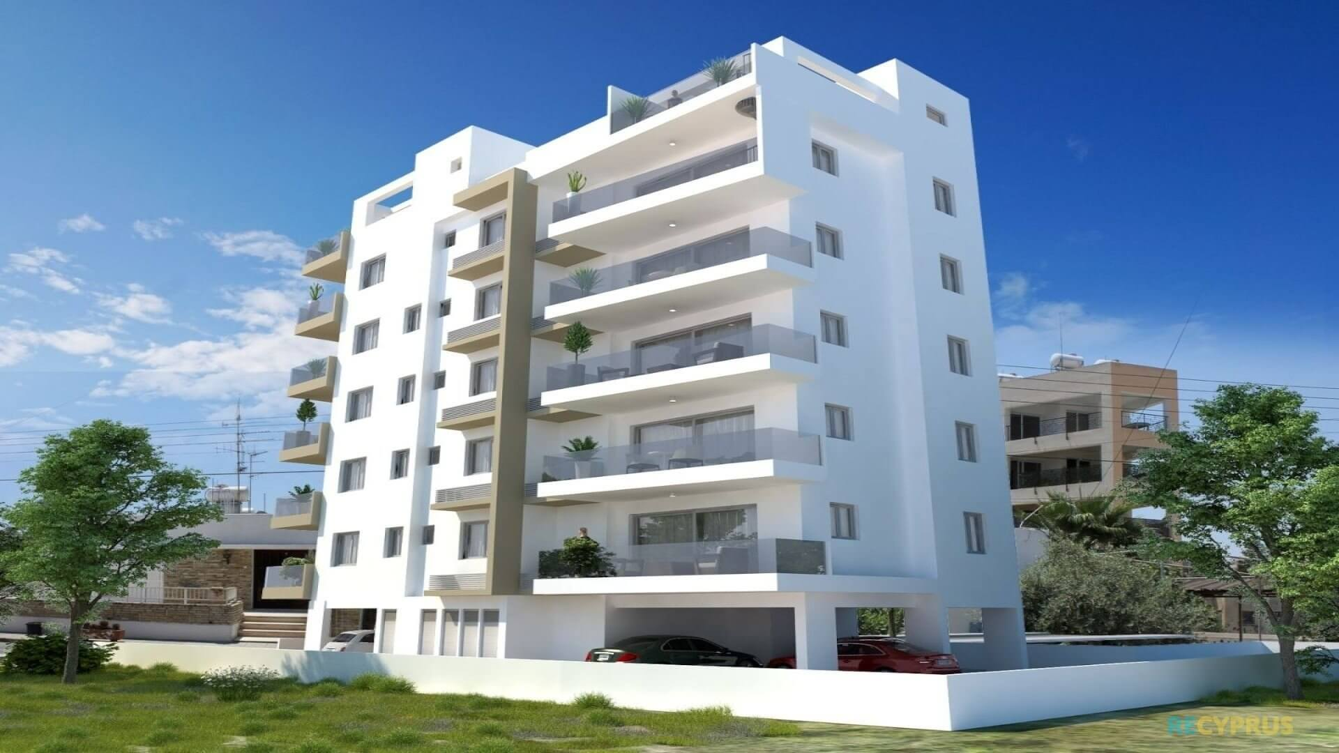 Apartment for sale City Center Larnaca Cyprus 1 3595