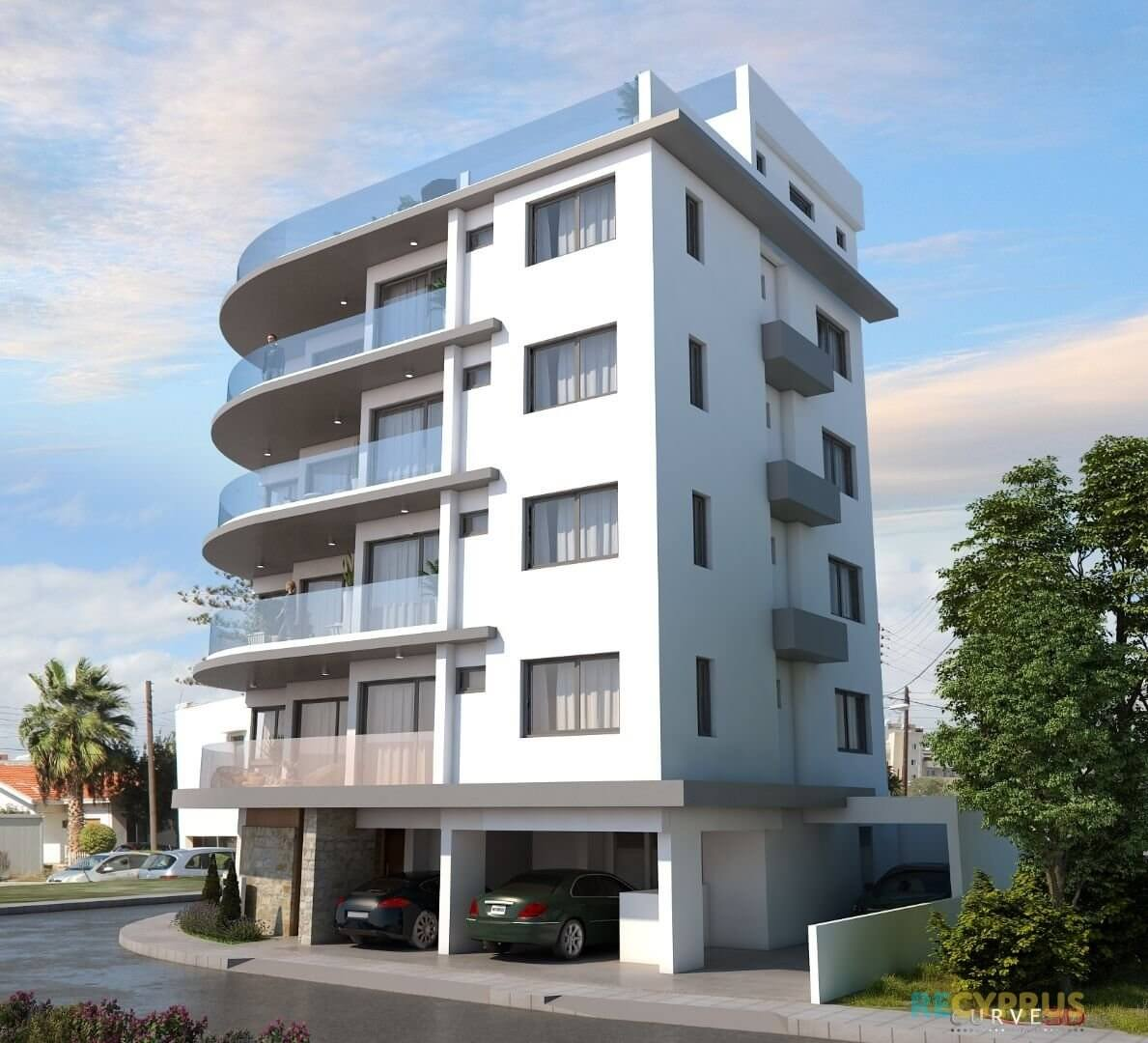 Apartment for sale City Center Larnaca Cyprus 1 3597
