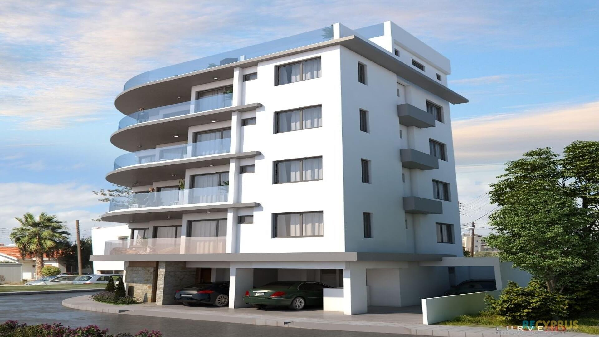 Apartment for sale City Center Larnaca Cyprus 1 3598