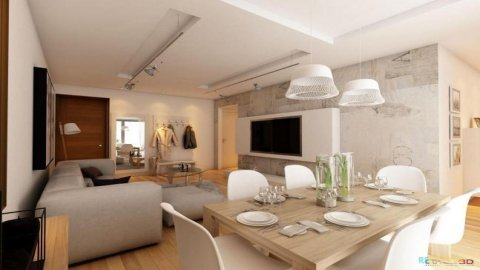 Apartment for sale City Center Larnaca Cyprus 1 3584
